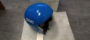 POC Skull Orbic X Krypton Blue L Ski Helmet 57/58
