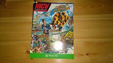 MCV Magazine ~ Issue 811 October 31st 2014 ~ Trade only ~ Sunset Overdrive