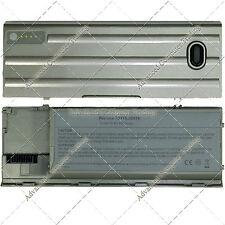 New 6 Cell Battery Batería para Dell Latitude D620 D630 D640 PC764 TC030