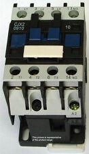 Contactor AC3 5.5kW - 12A - 1NO -415V
