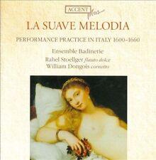 La Suave Melodia (CD, Sep-2013, Accent Plus)