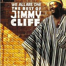 Cliff, Jimmy, We Are All One: The Best of, Very Good