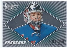 2013-14 Panini Select Freezers #1 Mike Richter