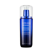 [MISSHA] Super Aqua Ultra Waterful Control Emulsion - 130ml