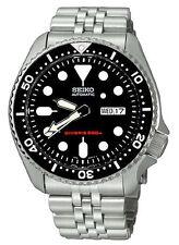 Seiko Divers Automatic 200M Sports Watch SKX007K2 SKX007 SS Strap Paypal COD