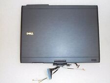 Dell Latitude XT2 Laptop LCD Lid /Cover Hinges Wireless Antenna -NIC03-  J708H