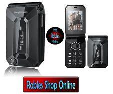 Sony Ericsson Jalou F100i Black (Ohne Simlock) 3G 3,2MP MP3 Radio Rarität TOP