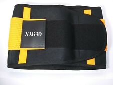 BACK SUPPORT BRACE FOR LOWER BACK AND LUMBAR PAIN SIZE L