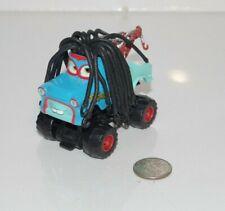 Disney Pixar Cars Toon Rasta Mater Tormentor Truck Diecast Metal 1:55 Tales