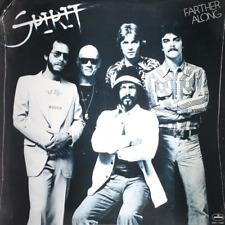 SPIRIT Farther Along - NEW SEALED 1976 Vinyl LP Record Firefall Jo Jo Gunne 1094