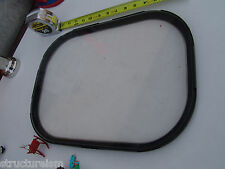 Boeing 747 WINDOW Airline Vintage Airplane Fuselage Cabin Pane Interior Exterior