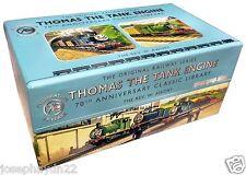 NEW BOX SET - 26 x THOMAS THE TANK ENGINE 70th Anniversary CLASSIC COLLECTION