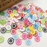 10/50/100pcs Mix Plastic Buttons Sewing/Appliques/Baby's Crafts PT94