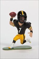 "Ben Roethlisberger - Steelers McFarlane NFL Pequeño PROS SERIE 7.6cmchase"""
