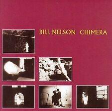 Chimera [Remaster] by Bill Nelson (CD, Nov-2005, Universal)