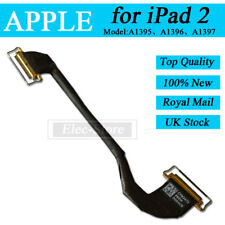 LCD Flex Cable Ribbon Connector For Apple iPad 2 Mainboard Screen Display Repair