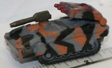 MICRO MACHINES MILITARY Galaxy Voyagers Ramshead X-5 Attack Vehicle # 1