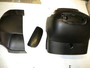 FIAT BRAVO Mk 2 2008 indicator stalks,cruise arm steering wheel.cowling, covers