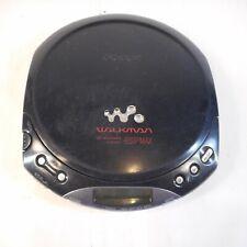 Sony Walkman D-E220 Portable Personal CD Player with ESPMAX