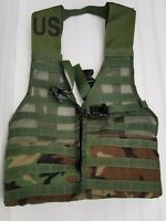 Military Issue US Tactical Field Gear Vest