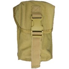Bulle Tan MOLLE Webbing Tactical Box Utility Mag Pouch 190mm x 120mm x 70mm
