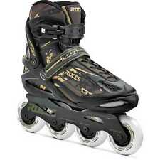 Roces Men's Dodge Camo Inline Skates , Black/Camo. 400766-00001-8