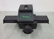 Vintec 2 Way Micro Focus Camera Adjuster Model #160-38 Japan Macro Photography