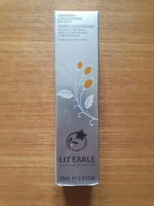 Liz Earle Superskin Concentrate For Night - 28ml - New & Sealed - See Pics