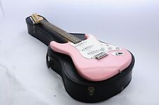 Excellent Fender Squier Made in China Electric Guitar Ref No 384