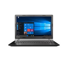 Notebook Lenovo B50 Intel Quad 4x2,66GHz - 4GB - 500GB - Windows 10 - HD Grafik