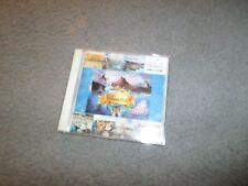 Tokyo Disney Sea Music Cd Album