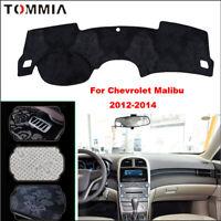 Interior Dashboard Dash Mat Car Sun Cover Pad For Chevrolet Captiva 2012-2014