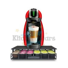 36 Dolce Gusto Coffee Pod Holder Drawer Capsule Organiser Dispenser Stand