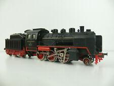 E1183) Fleischmann H0 1350 Dampflok BR 24 001 Gleichstrom Analog