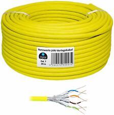 Cavo di Rete LAN, Cabel Cat 7, di rame, AWG 23/1 Profi LAN Kabel 25 m