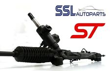 Ford Focus MK2 ST225 ST2 ST3 Remanufactured Power Steering Rack 2005 to 2012