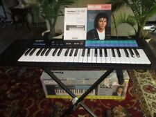 Casio Ca-100 ToneBank Electronic Keyboard Piano Stand Adapter Works! Pickup Only