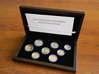 2014 Official Euro Proof coin set Latvia