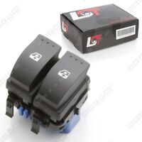 ELECTRIC WINDOW CONTROL SWITCH FRONT RIGHT FOR RENAULT MEGANE 2 II