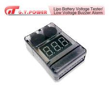 CARICABATTERIA PORTATILE SMARTPHONE TABLET USB 1-8S LIPO MODEL RC GT POWER 223CA