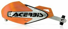 Handguards Múltiples y KTM Orange 2016 Acerbis motocross