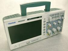 "Hantek DSO5202P Digital 200MHz Oscilloscope 2 Channels 1GS/s 7"" TFT LCD 800x480"