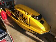1976 Kawasaki Jet Ski Jetski JS400