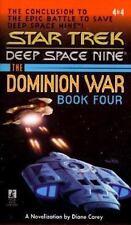 Sacrifice of Angels (Star Trek Deep Space Nine: The Dominion War, Book 4)