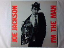 JOE JACKSON I'm the man lp WEST GERMANY