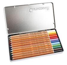 Cretacolor Fine Art Pastel Lápices - 12 Color Tin