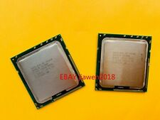 Matching pair(2) Intel Xeon X5680 Core 12M Cache 3.33 GHz LGA 1366 CPU Processor