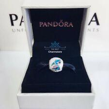 New Genuine Pandora Disney Lilo & Stitch Charm 796338ENMX RRP£55
