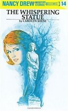 The Whispering Statue (Nancy Drew #14) by Carolyn Keene