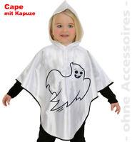 Widmann Kinder Geist Gespenst Screaming Ghost  Kostüm Karneval  Halloween 38126